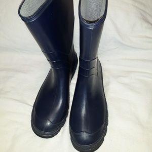Kamik Womens  Rubber Rain Boots